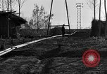 Image of gas lines Italy, 1943, second 7 stock footage video 65675076938