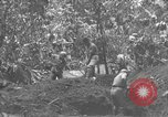 Image of Chinese soldiers Burma, 1943, second 1 stock footage video 65675076943