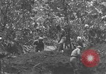 Image of Chinese soldiers Burma, 1943, second 2 stock footage video 65675076943