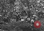 Image of Chinese soldiers Burma, 1943, second 4 stock footage video 65675076943