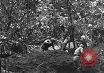 Image of Chinese soldiers Burma, 1943, second 6 stock footage video 65675076943