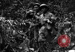 Image of Chinese soldiers Burma, 1943, second 7 stock footage video 65675076943