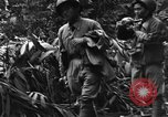 Image of Chinese soldiers Burma, 1943, second 9 stock footage video 65675076943
