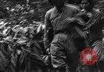 Image of Chinese soldiers Burma, 1943, second 10 stock footage video 65675076943