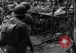 Image of Chinese soldiers Burma, 1943, second 4 stock footage video 65675076944
