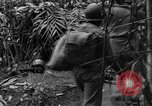 Image of Chinese soldiers Burma, 1943, second 5 stock footage video 65675076944