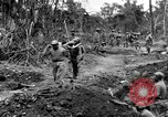 Image of Chinese soldiers Burma, 1943, second 9 stock footage video 65675076944