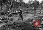 Image of Chinese soldiers Burma, 1943, second 10 stock footage video 65675076944