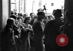 Image of Allied Military Government officer Prata Sannita Italy, 1943, second 1 stock footage video 65675076946