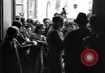 Image of Allied Military Government officer Prata Sannita Italy, 1943, second 2 stock footage video 65675076946