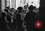Image of Allied Military Government officer Prata Sannita Italy, 1943, second 5 stock footage video 65675076946