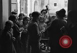 Image of Allied Military Government officer Prata Sannita Italy, 1943, second 6 stock footage video 65675076946