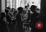 Image of Allied Military Government officer Prata Sannita Italy, 1943, second 10 stock footage video 65675076946