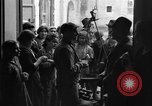 Image of Allied Military Government officer Prata Sannita Italy, 1943, second 11 stock footage video 65675076946