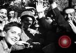 Image of American soldiers Italy, 1944, second 6 stock footage video 65675076949