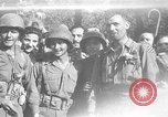 Image of American soldiers Italy, 1944, second 9 stock footage video 65675076949