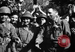 Image of American soldiers Italy, 1944, second 10 stock footage video 65675076949