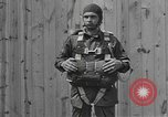 Image of American paratroopers United States USA, 1943, second 2 stock footage video 65675076953