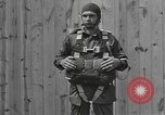 Image of American paratroopers United States USA, 1943, second 3 stock footage video 65675076953