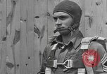 Image of American paratroopers United States USA, 1943, second 5 stock footage video 65675076953