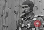 Image of American paratroopers United States USA, 1943, second 6 stock footage video 65675076953