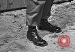 Image of American paratroopers United States USA, 1943, second 8 stock footage video 65675076953