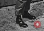 Image of American paratroopers United States USA, 1943, second 9 stock footage video 65675076953