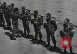 Image of American paratroopers United States USA, 1943, second 10 stock footage video 65675076953
