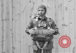Image of American paratroopers Fort Bragg North Carolina USA, 1942, second 2 stock footage video 65675076957