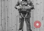 Image of American paratroopers Fort Bragg North Carolina USA, 1942, second 11 stock footage video 65675076957