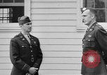 Image of American paratroopers Fort Bragg North Carolina USA, 1942, second 6 stock footage video 65675076958