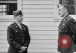 Image of American paratroopers Fort Bragg North Carolina USA, 1942, second 7 stock footage video 65675076958