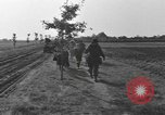 Image of 101st Airborne Division Son Netherlands, 1944, second 11 stock footage video 65675076959