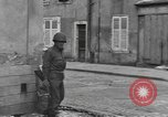 Image of American soldiers Maidieres France, 1944, second 7 stock footage video 65675076962