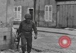 Image of American soldiers Maidieres France, 1944, second 8 stock footage video 65675076962