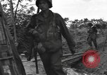 Image of American soldiers Maidieres France, 1944, second 9 stock footage video 65675076963