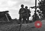 Image of American soldiers Maidieres France, 1944, second 11 stock footage video 65675076963