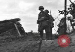 Image of American soldiers Maidieres France, 1944, second 12 stock footage video 65675076963
