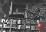 Image of French civilians Luxeuil-Les-Bains France, 1944, second 6 stock footage video 65675076966