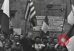 Image of French civilians Luxeuil-Les-Bains France, 1944, second 4 stock footage video 65675076967