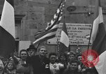 Image of French civilians Luxeuil-Les-Bains France, 1944, second 5 stock footage video 65675076967