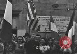 Image of French civilians Luxeuil-Les-Bains France, 1944, second 10 stock footage video 65675076967