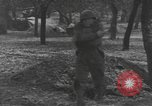Image of American soldiers Saint Geertruid Holland, 1944, second 5 stock footage video 65675076974