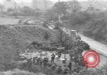 Image of American Army 29th Division troops Eygelshoven Netherlands, 1944, second 4 stock footage video 65675076975