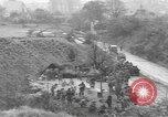 Image of American Army 29th Division troops Eygelshoven Netherlands, 1944, second 5 stock footage video 65675076975