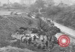 Image of American Army 29th Division troops Eygelshoven Netherlands, 1944, second 6 stock footage video 65675076975