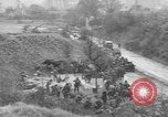 Image of American Army 29th Division troops Eygelshoven Netherlands, 1944, second 8 stock footage video 65675076975