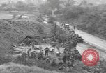 Image of American Army 29th Division troops Eygelshoven Netherlands, 1944, second 10 stock footage video 65675076975