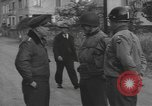 Image of Dwight Eisenhower European Theater, 1944, second 7 stock footage video 65675076976
