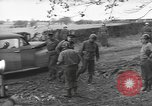 Image of Dwight Eisenhower European Theater, 1944, second 3 stock footage video 65675076977